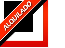 ALQUILER  CASA 1 DORMITORIO